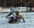 11. Dezember 2005 - SV Dietersweiler vs. Phönix