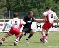 26. Mai 2007 - ASV Rexingen vs. Phönix