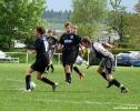 10. Mai 2009 - SV Wittlensweiler vs. Phönix