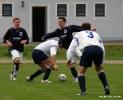 18. April 2010 - SV Schopfloch II vs. Phönix II